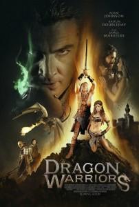 dragonwarriors