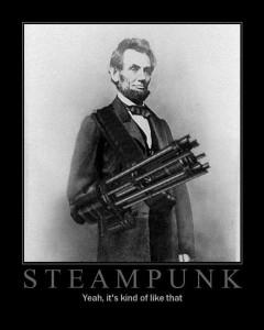 steampunk-lincoln