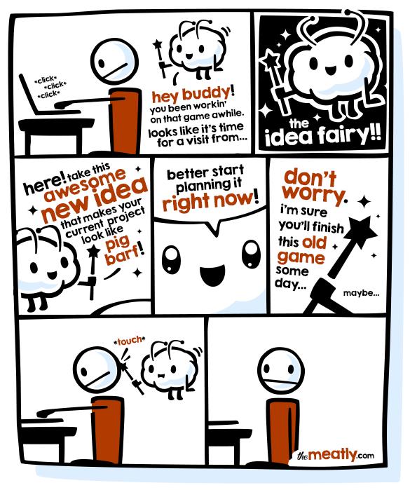 IdeaFairy