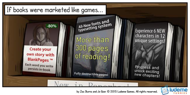 BooksLikeGames