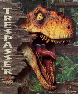 Trespasser-cover