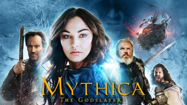 Mythica5