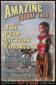 WritingPulpFictionCover