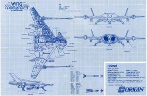 WC_Hornet_Blueprints